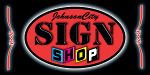 Johnson City Sign Shop
